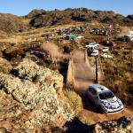 PWRC Rally Argentina part 1