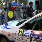 PWRC Rally Argentina part 2